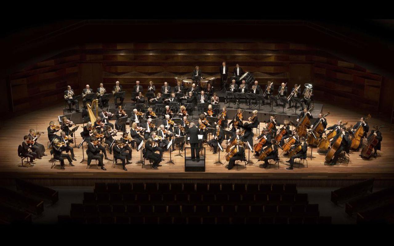 Volgens Micha Hamel moeten klassieke concerten een theatrale perfomance worden.