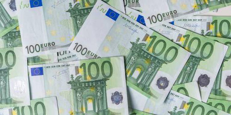 Politie neemt 1,1 miljoen euro in beslag