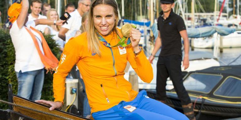 Bouwmeester in race voor belangrijke zeilprijs