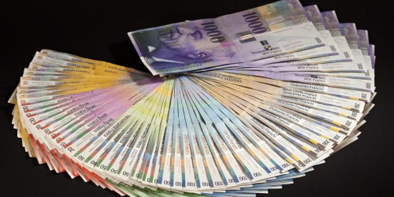 Zou jij blijven werken als je iedere maand genoeg geld kreeg om van rond te komen? FOTO ANP