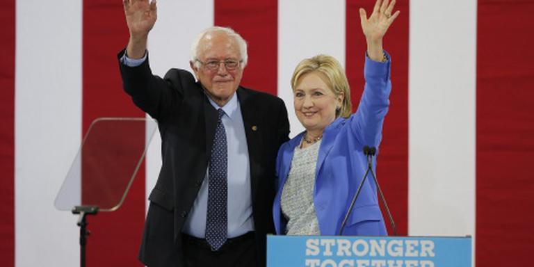 Clinton wil minimumloon verhogen