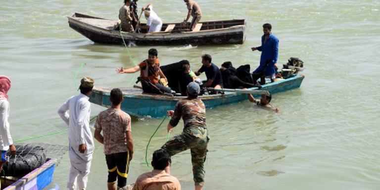 'Burgers kunnen Fallujah ontvluchten'