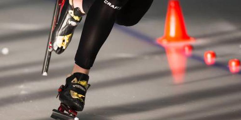 Ledenraad keurt bewogen schaatsakkoord goed