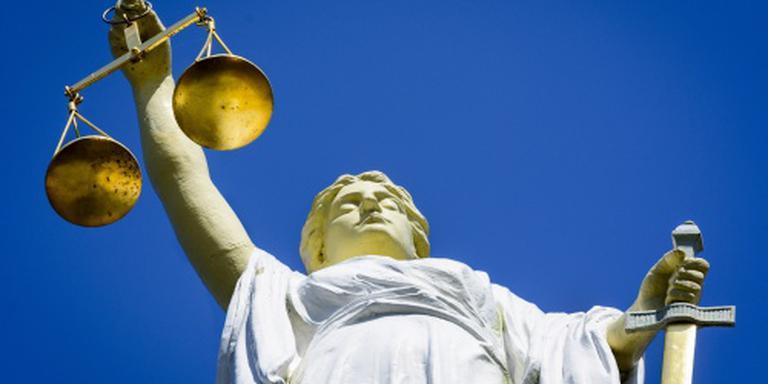 Vader krijgt 14 jaar cel voor doden zoontje