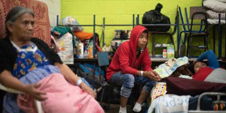 Guatemala: miljoenen nodig voor wederopbouw