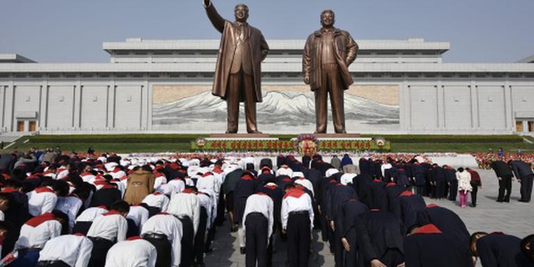 Eerste partijcongres Noord-Korea sinds 1980