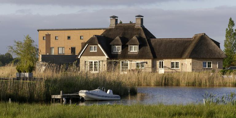 Duitse zeilverenigingen ontdekken Oldambtmeer