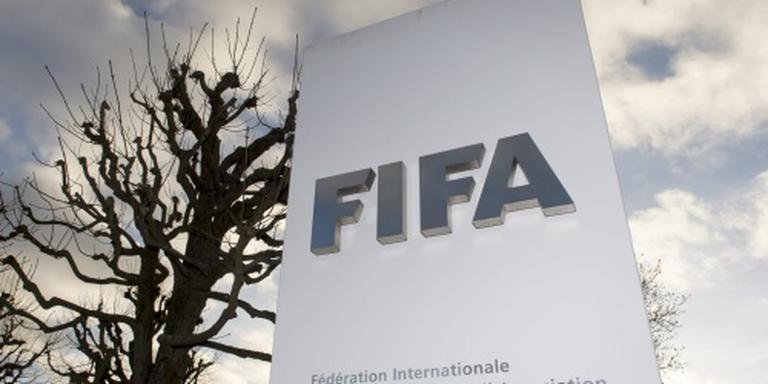 Oud-FIFA-bobo Takkas aan VS uitgeleverd
