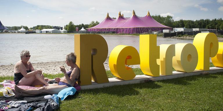 Retropop. FOTO ARCHIEF DVHN