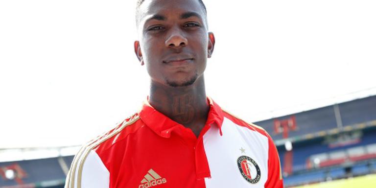 Elia tijdig fit voor duel met FC Twente