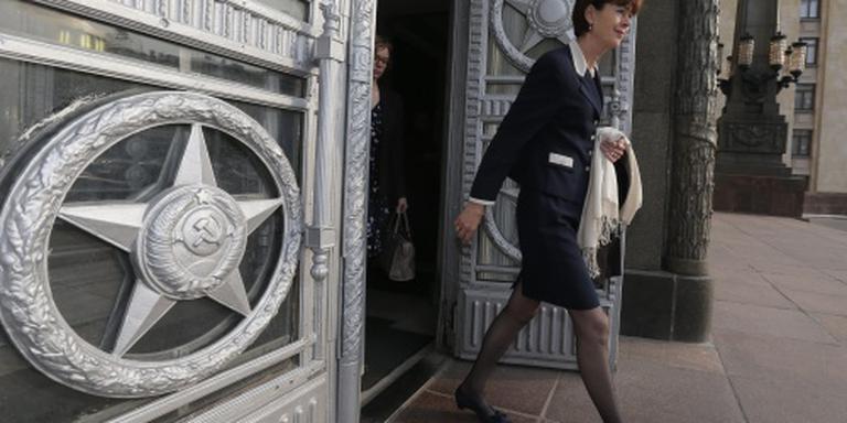 Nederland vraagt samenwerking Russen met MH17