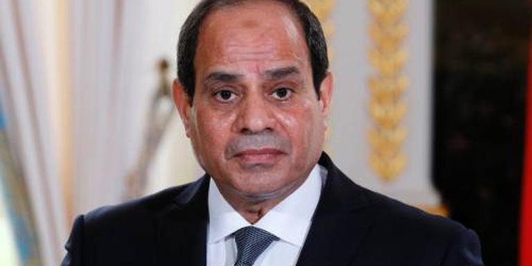 'Egypte voert luchtaanvallen uit na bloedbad'