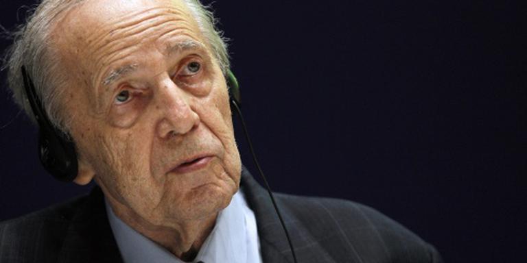 Franse componist Pierre Boulez overleden