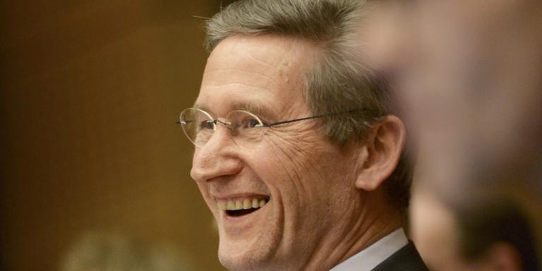 Jan Westmaas.