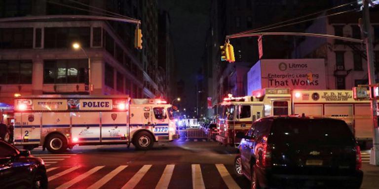 'Vijftal opgepakt in verband met bomaanslag'