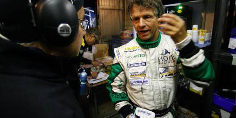 Lammers en Barrichello in Nederlands raceteam