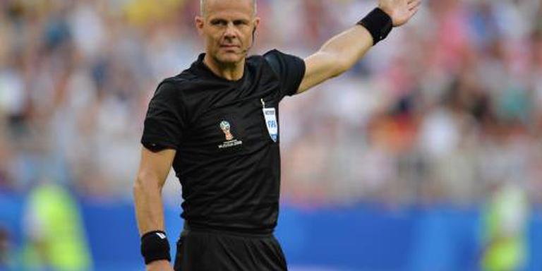 Kuipers vierde man bij WK-finale