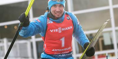 Biatlon-kampioen Loginov verhoord door politie