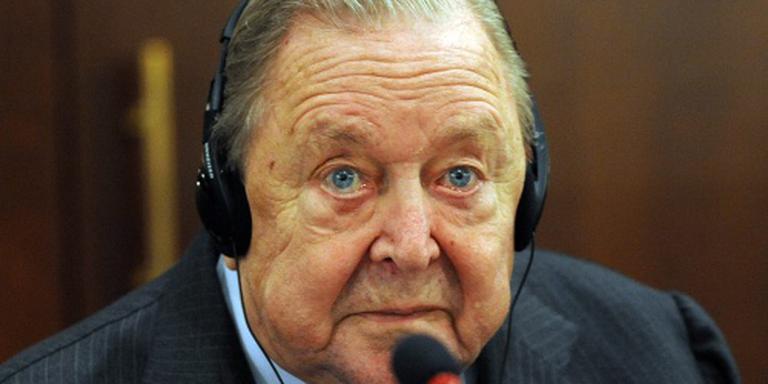 'Blatter liegt over goedkeuring door UEFA'
