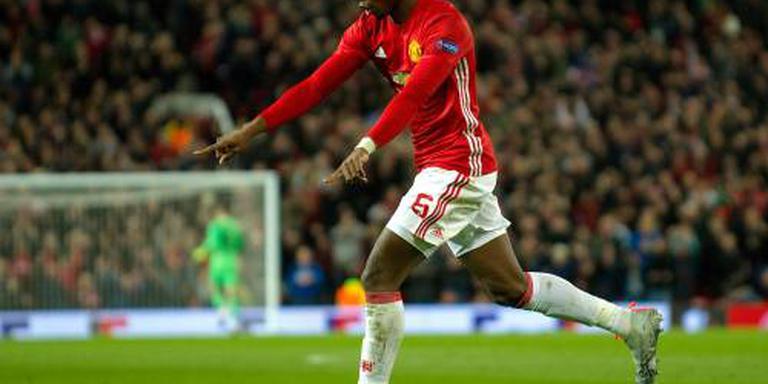 Mourinho: we weten hoe goed Pogba is