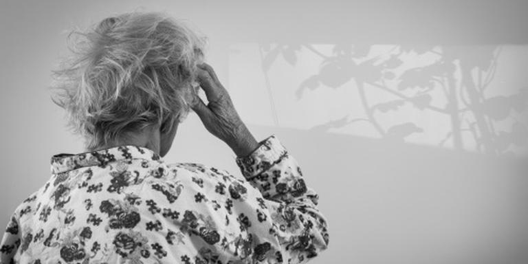 Drenthe moet dementievriendelijk worden. FOTO ANP