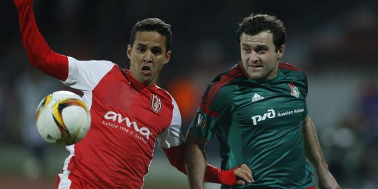 UEFA schorst Albanese kampioen voor een jaar