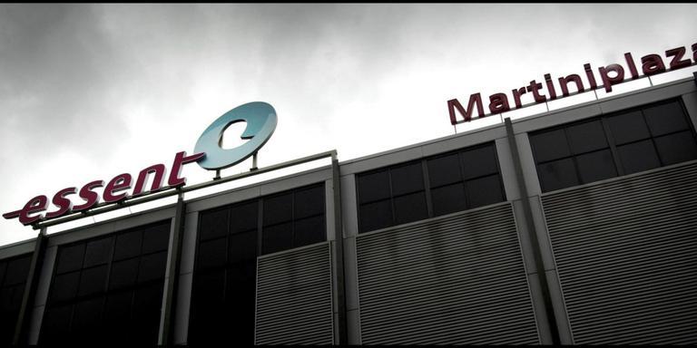 Zeven banen weg bij Martiniplaza
