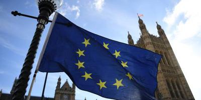 Brits akkoord: Noord-Ierland in EU