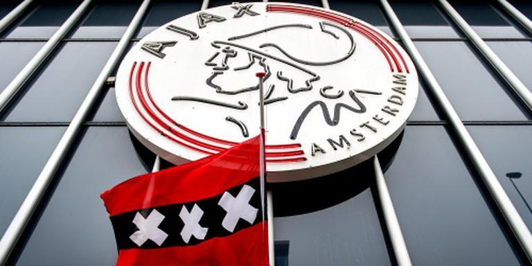 Ajax staat uitgebreid stil bij dood Cruijff