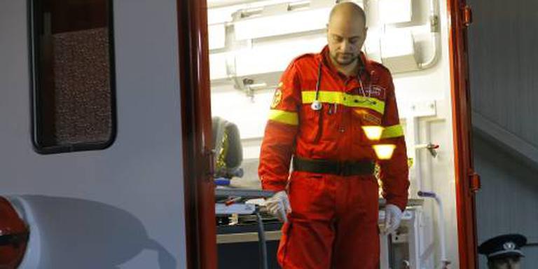 Twee Nederlanders verongelukt in Roemenië
