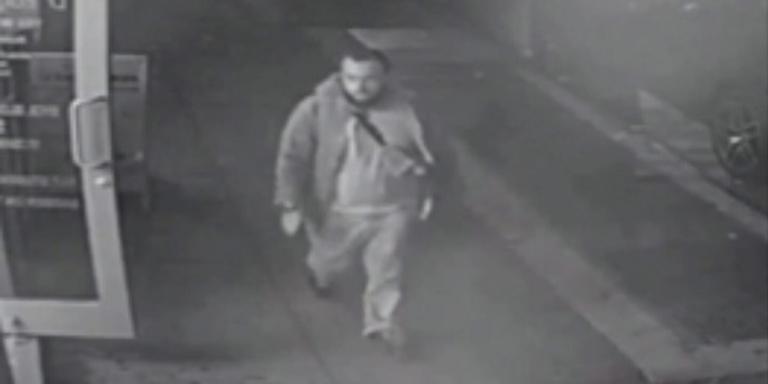 Verdachte bommenlegger New York aangehouden