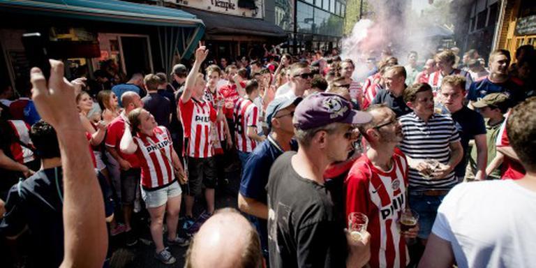 PSV voor 23e keer kampioen