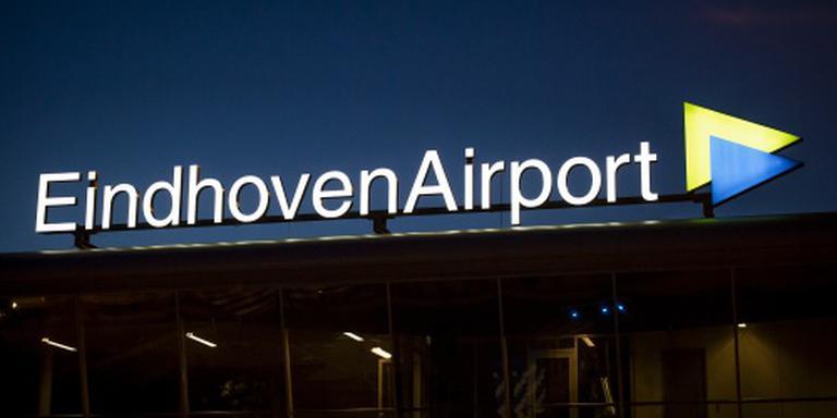 Eindhoven Airport dicht voor onderhoud