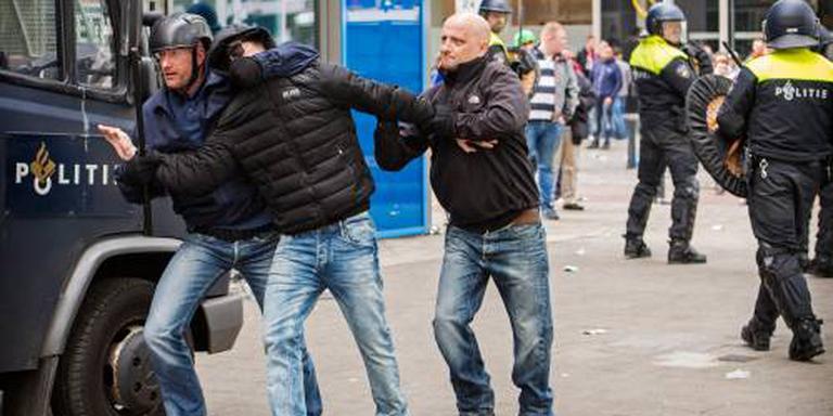 Eindhoven weert hooligans Feyenoord