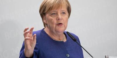 Merkel wil vertrouwen kiezers terug