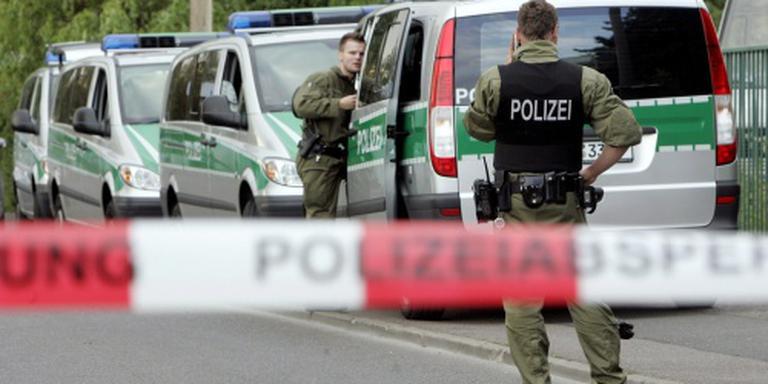 Schietpartij in kliniek in Berlijn