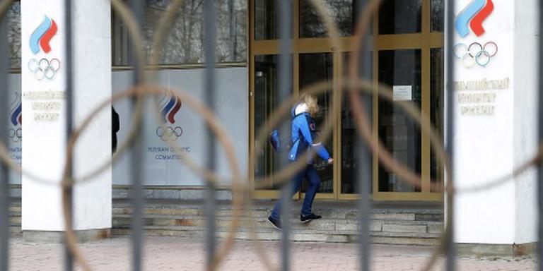 Rusland gaat dopingarts vervolgen