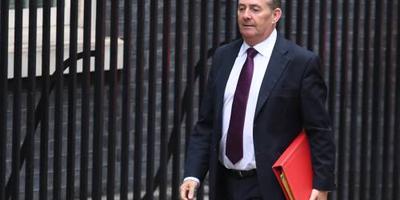 Britse minister niet bij 'Davos in the Desert'