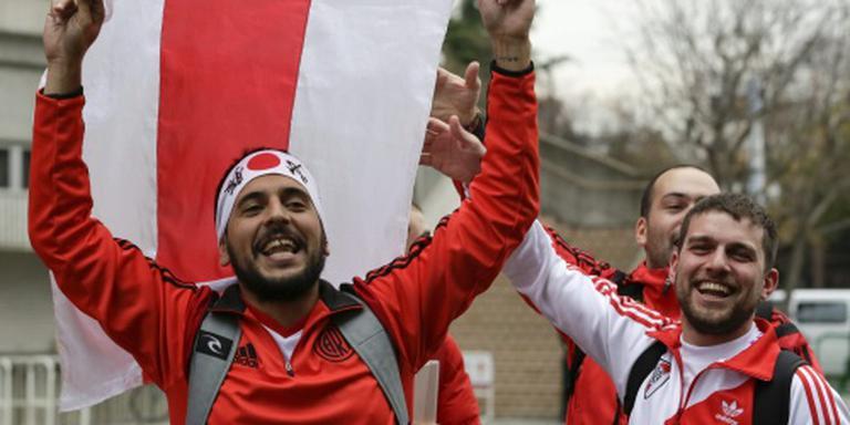 River Plate in finale WK voor clubteams