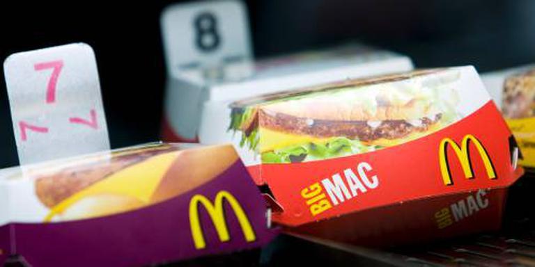 'Mr. Big Mac' Delligatti overleden