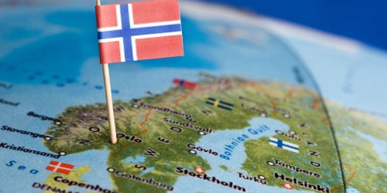 Oslo wil benzineauto verbieden