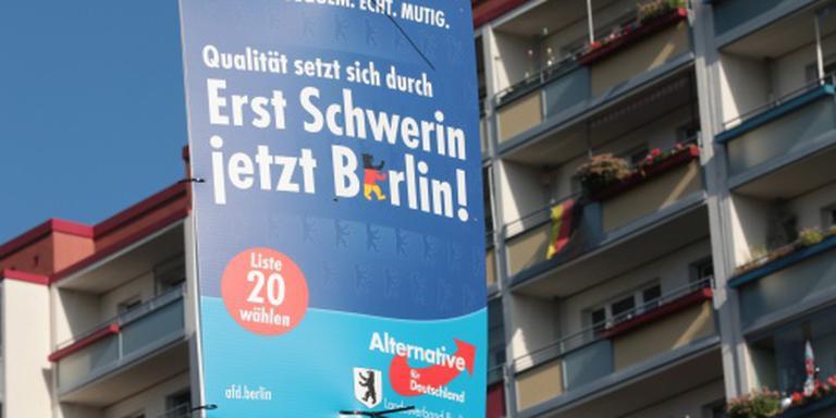 Toekomst AfD-politicus Nerstheimer onzeker