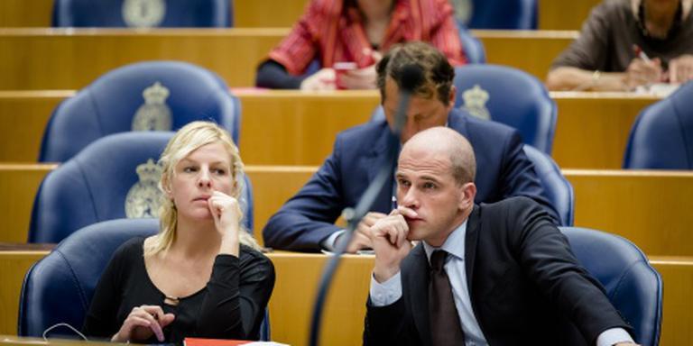 PvdA zwakt wens tot luchtbrug met Turkije af