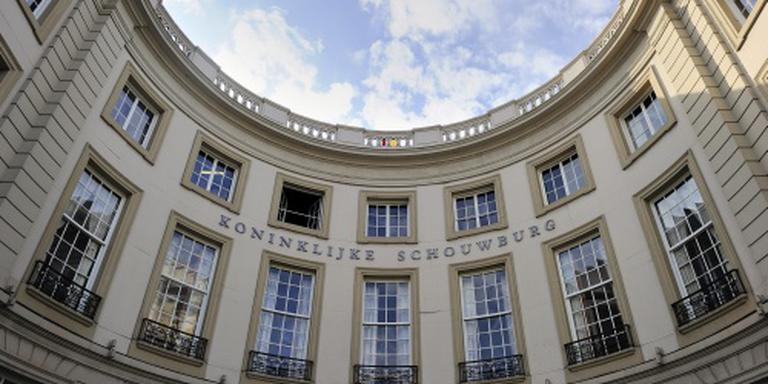 Schouwburg wil locatie troonrede zijn