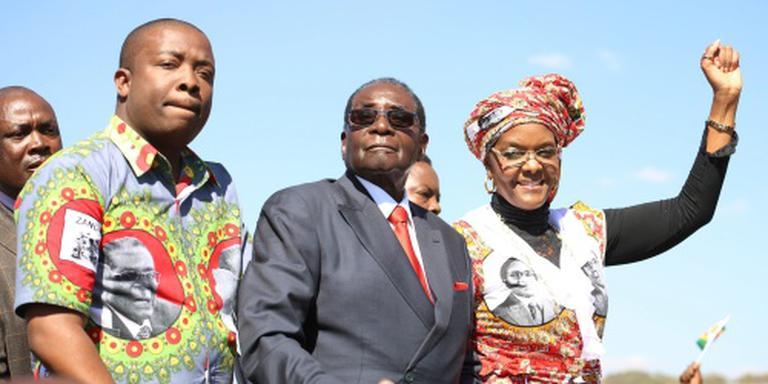 Amnestie als kostenbesparing in Zimbabwe