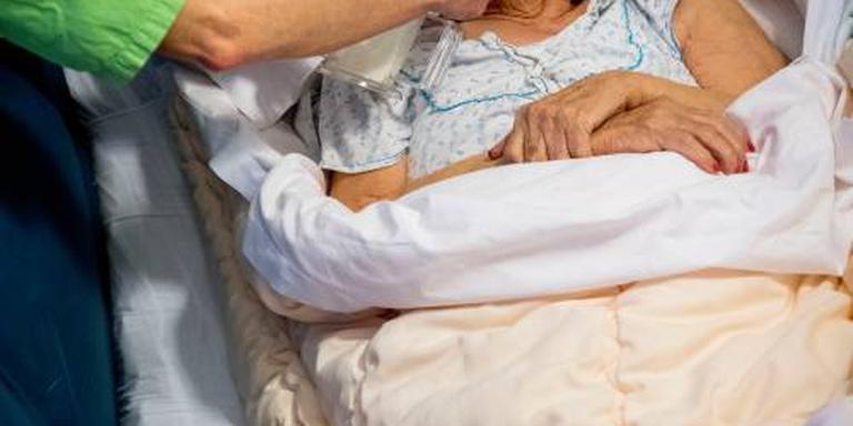 Geen 'zorgval' meer voor ouderen op wachtlijst
