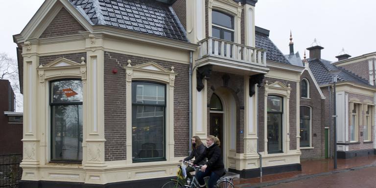 Museum Hoogeveen komt in bibliotheek