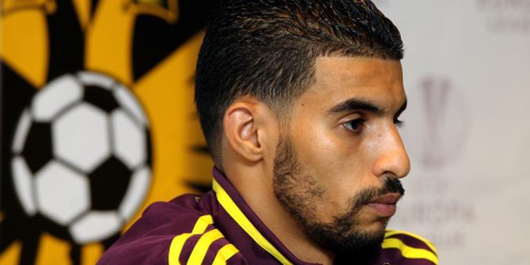 Trainer AA Gent geeft fout met Boussoufa toe