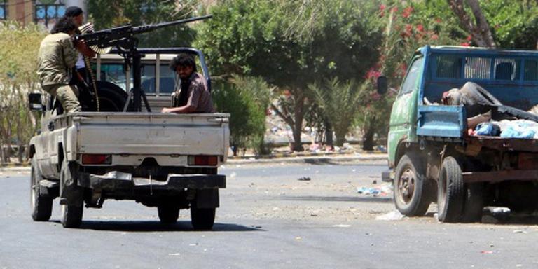 Belegerde Jemenitische stad Taiz ontzet