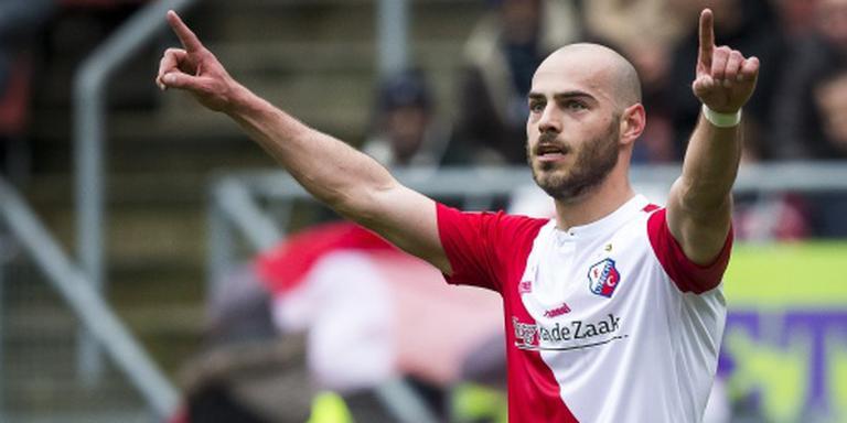 Boymans nuttig voor FC Utrecht